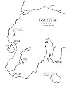 basic map example